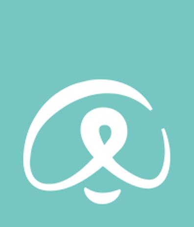 Bulldog Yoga Online Logo