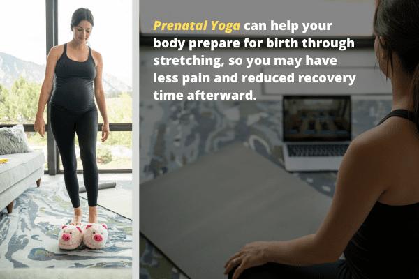 The Pregnancy & Prenatal Cheat Sheet (6)