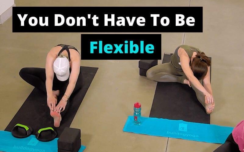 Bulldog Online Yoga Classes