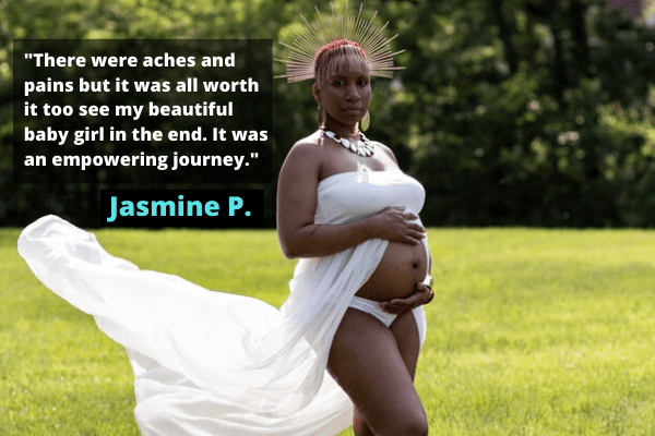 pregnancy and prenatal