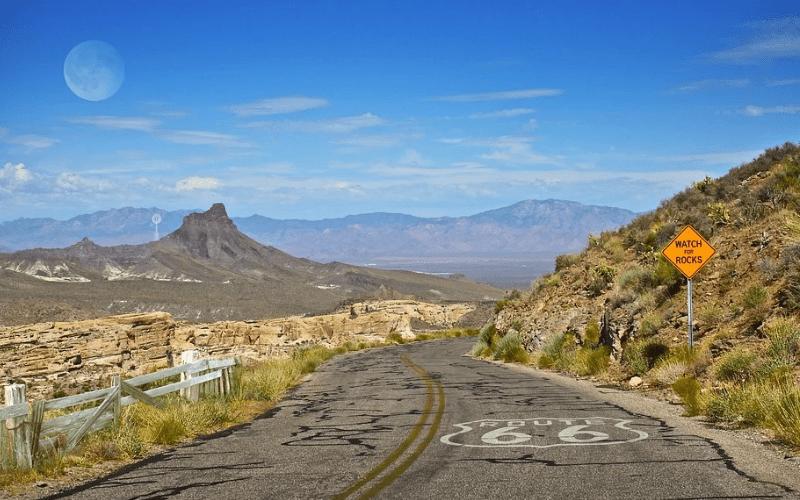 Road Trips To Take