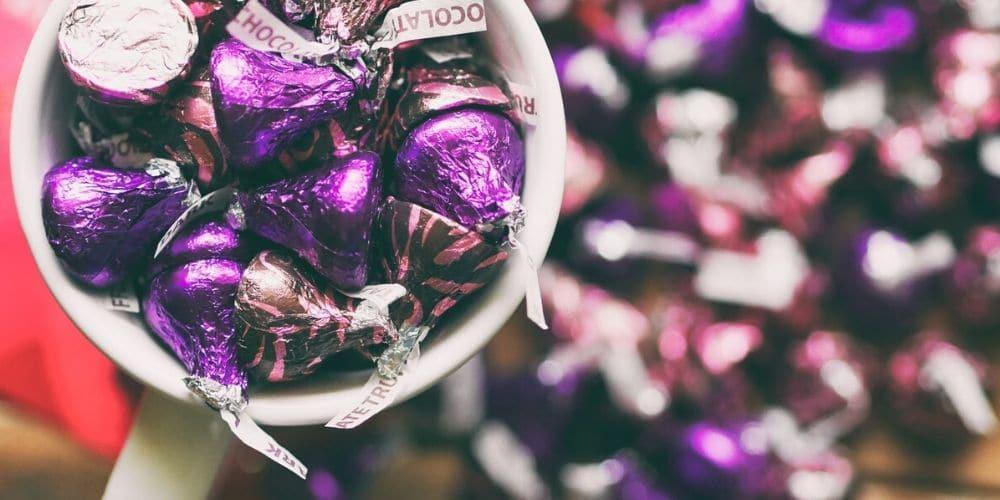 Health Benefits of Eating Chocolate