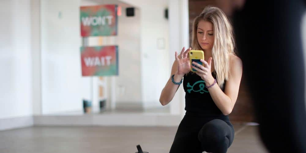 The Top Free Workout Apps to Keep Get in Shape post thumbanil