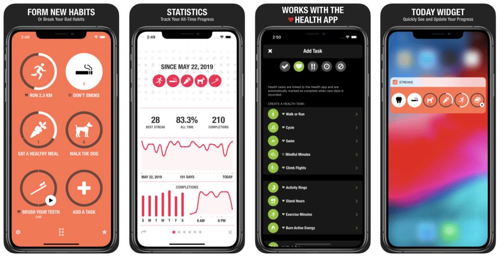 Best Free Workout Apps 2020