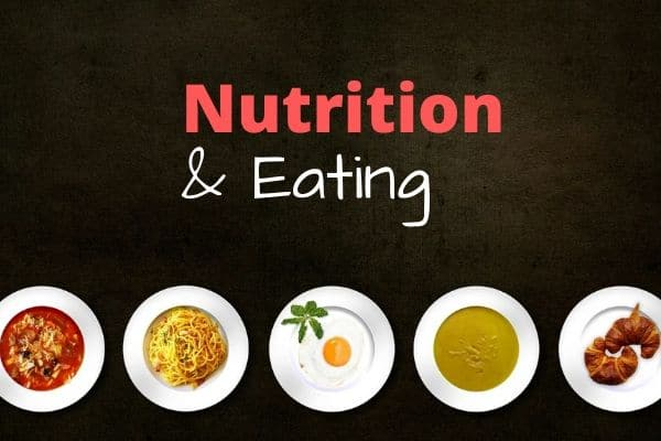Yoga Classes and Good Nutrition - great self care