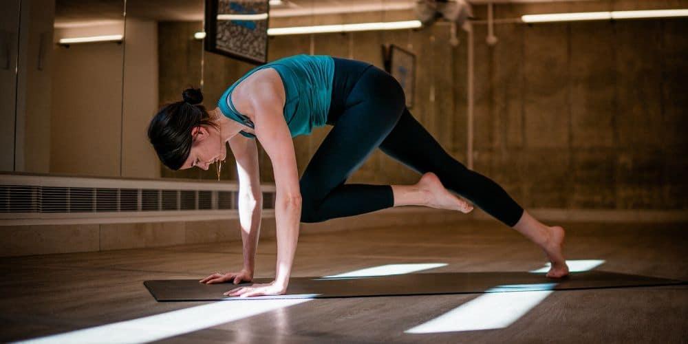 Beginner Yoga Online