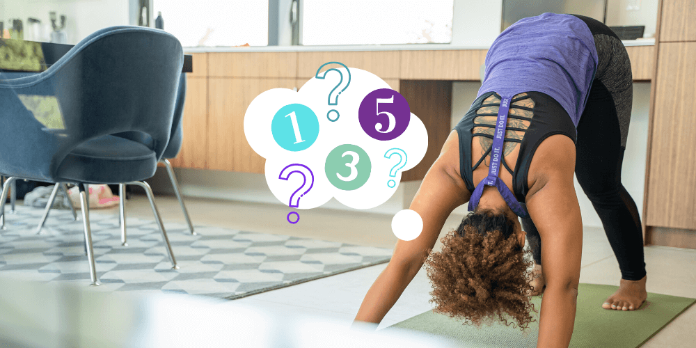 How often should you do yoga
