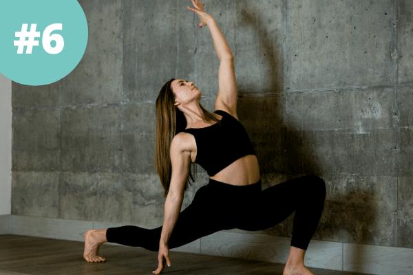 online yoga for mental health