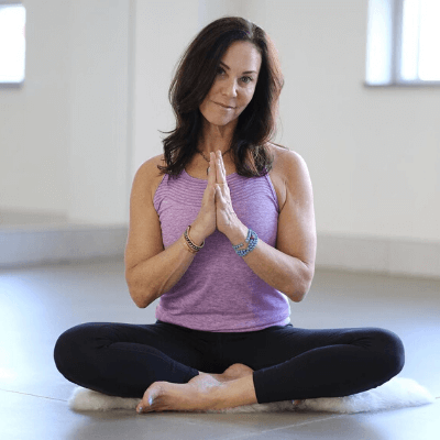 New Online Yoga Workout