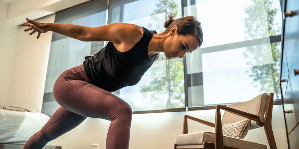 power yoga online