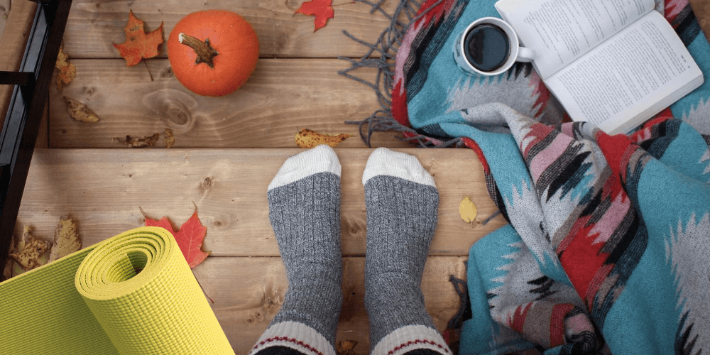 Fall Guide to Online Beginner Yoga