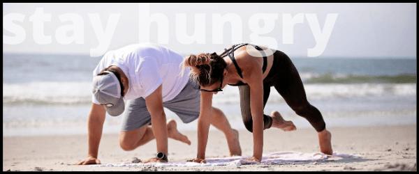 Fall Yoga Challenge
