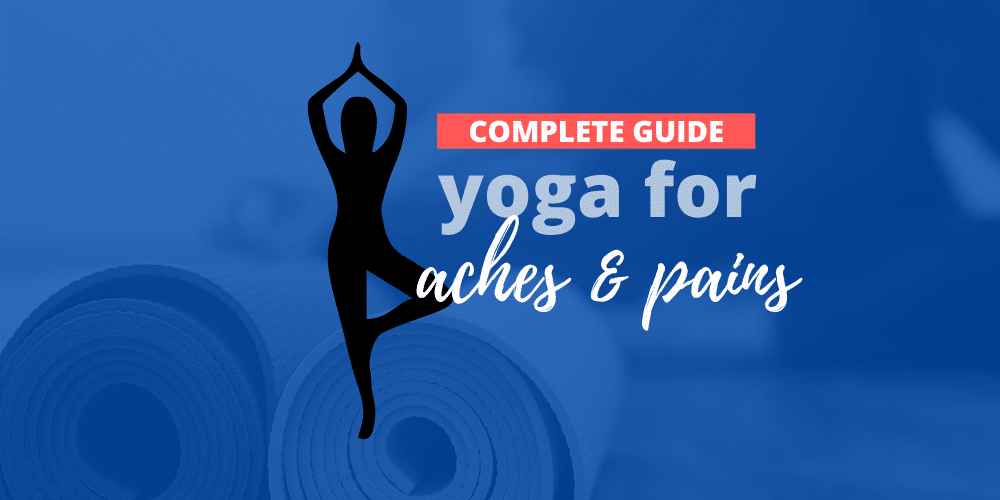 Online Yoga workouts for Pain Relief