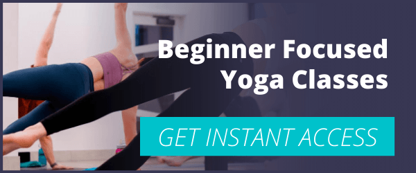 Fall Guide to Online Yoga for Beginners
