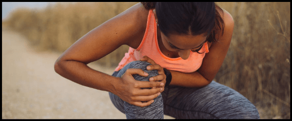 Online Yoga for Painful Knees