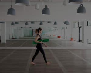 power yoga for experienced yogis