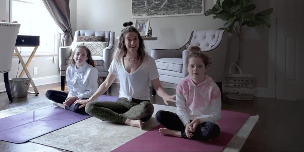 new online yoga for kids
