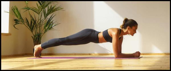 Online Cardio Yoga Flows