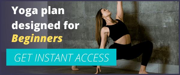 easy yoga class