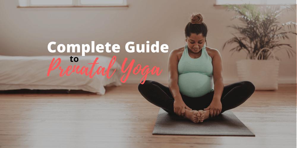 prenatal yoga classes online