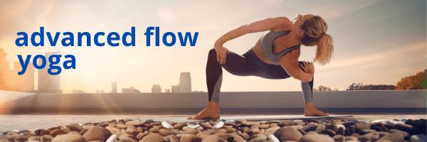 online yoga styles