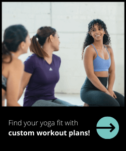 custom yoga workout plans
