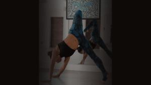 custom online yoga workout plan