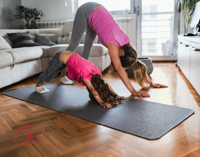 Yoga For Kids and Toddlers