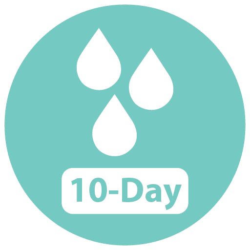 10 Day Power Yoga