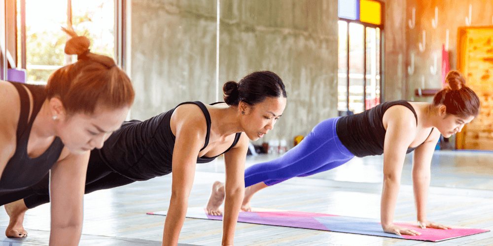 Is Yoga a Sport? You'd Be Surprised… post thumbanil
