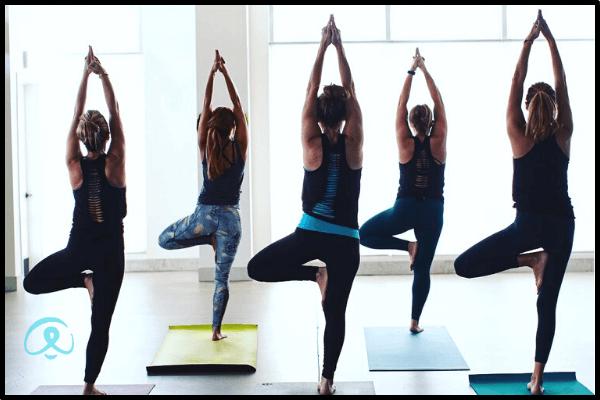 yoga as a sport