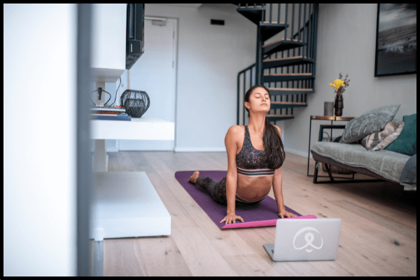 Yoga for Mental Health Online