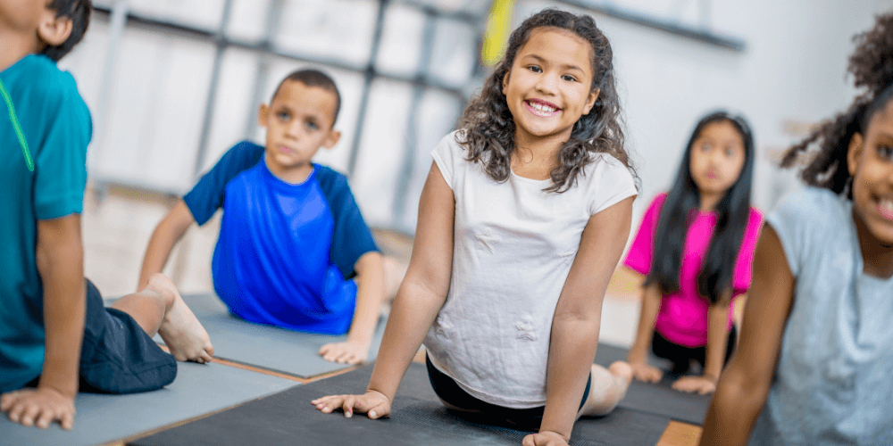 Can Online Yoga & Fitness Classes Help Beat the Back-to-School Blues? post thumbanil